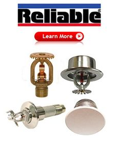 7 Best Manufacturers of Fire Sprinkler Heads images in 2013