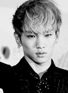 Here ya go, my bias, Kim Kibum <3