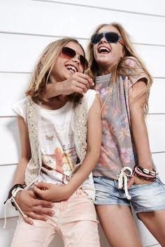 Gaudi Italia la moda para chicos y chicas http://www.minimoda.es