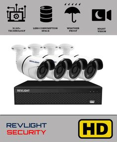 7a9d7a224 12 Best Revlight-Security images in 2019