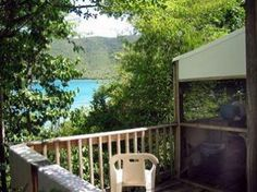 Maho Bay Camps - St. John