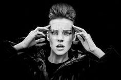 Photo by Szymon Brodziak,Model Luiza Matyba