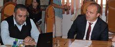 Contre între Marius Pintilie și Sorin Olariu. Jigniri fără precedent Company Logo