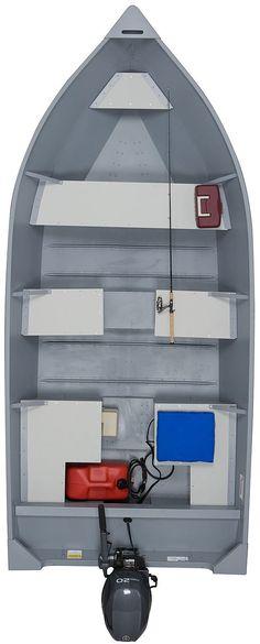 G3 GUIDE V14CXT Le GUIDE V14CXT  est une coque faite pour les pêcheurs désireux de concevoir un aménagement sur mesure, facilement aménageable, elle est très stable et passe facilement dans les vagues. G3 Boats, Guide, Bun Hair, Ocean Waves, Ships