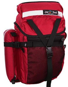 Lone Peak Mount Superior Panniers Pair Red    Be sure to check out this  awesome d243ace5ed