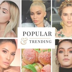 #Trending: The peach monochromatic look. Get the sweet look that is trending now by simply matching peach tones across the eyes, cheeks, and lips! Here are several products we recommend:  (1) theBalm Nude Dude Palette  (2) Jane Iredale Pure Pressed Blush (Sheer Honey)  (3) Inglot HD Lip Tint Matte (36)  Shop these products in-store and online by clicking the link in our bio.