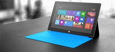 As Surface hits stores in China, Ballmer talks it up while Apple boss calls it 'compromised, confusing'