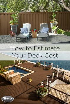 news hub on pinterest decking composite decking and backyard decks