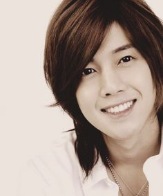 Kim Hyun Joong 김현중 ♡ Yoon Ji Hoo ♡ Boys Over Flowers ♡ Kdrama ♡ Kpop ♡ long hair ♡