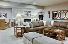 Great den! Ryan Homes at Clarksburg Village  http://www.clarksburgvillage.com/ryan-homes-traditional-singles.php