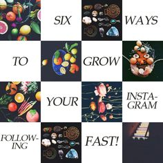 Six easy ways to grow your Instagram following (fast!)
