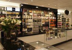 Parfumerie Marjo Amsterdam