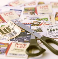 Purchasing coupons!