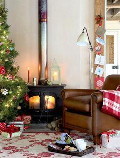 vintage-christmas-ideas 17