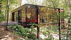 BBC - Culture - On location: Iconic Modernist movie houses