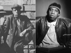 time travelers in old photographs | Is Jay-Z A Time Traveling Vampire? YOU BE THE JUDGE.