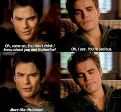 Salvatore Brothers 5x10