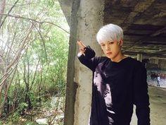 Minhyuk ❤ - Monsta X Photo (39822629) - Fanpop