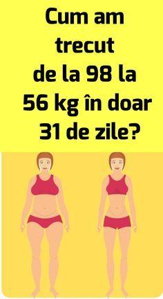 pierdere în greutate de 31 de zile)
