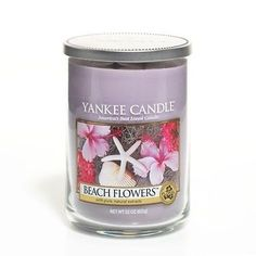 Yankee Candles are usually gross but this one is actually pretty amazing