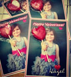Personalized Photo Valentine's Day Card – http://www.pinterest.com/pin/161988917820954989/