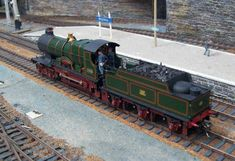 Kylesku and The Mound - Layout topics - RMweb   Model trains