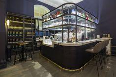 Pennethorne's Cafe Bar   London   United Kingdom