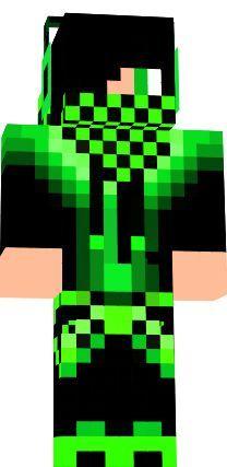 Cool emo boy Nova Skin Role play skins t Minecraft