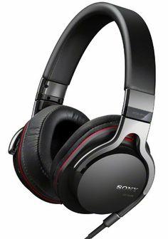 Sony MDR1RNC Noise Cancelling-Kopfhörer mit: Amazon.de: Elektronik