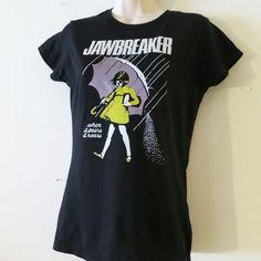 Jawbreaker Morton Salt Girl Tee