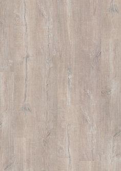 Revêtement de sol vinyle Quick-Step® Livyn Essential Pro Chêne patiné gris clair ESP008