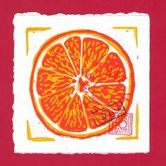 Citrus - Art Snack - Art To Take