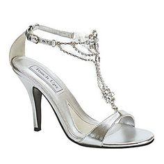 Princess Silver Shoe <3