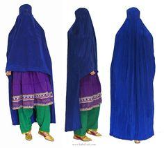 Original Afghanistan Frauen Burka Burqua umhang burqa Hijab niqab chador abaya