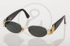 Image of Gianni Versace Mod.S72 :: Vintage Sunglasses