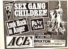 London Theatre, Gothic Rock, Album Songs, Post Punk, Looking Back, Posters, Logo, Children, Music