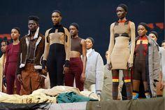 Yeezy Season 4 Is Coming to New York Fashion Week
