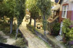 H0m Straßenbahn 1930
