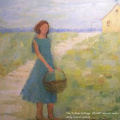 Brabourne Farm: Love .... Holly Irwin