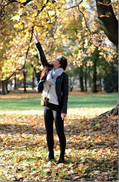 Autumn biker jacket Months In A Year, Winter Months, Biker, Fall Winter, Seasons, Blog, Photography, Jacket, City