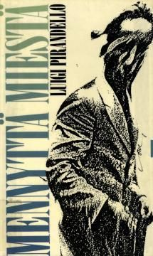 Mennyttä miestä | Kirjasampo.fi - kirjallisuuden kotisivu