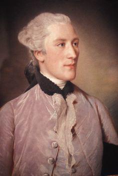 Jean-Louis Buisson-Boissier, Jean-Etienne Liotard 1764