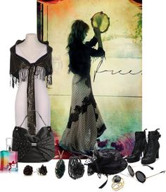 """""""Free As You'll Ever Be!"""" by gregory-joseph on Polyvore"""