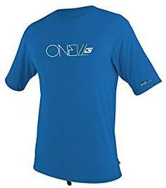 ONeill 365 Womens UV Sun Protection Eclipse Half Zip Long Sleeve Rashguard O/'Neill