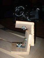 W Peters Barn Door Tracker, Film Camera, Telescope, Astronomy, Simple Designs, Door Handles, Scotch, Movies, Home Decor