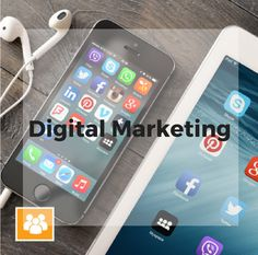 The iGaming Academy's Digital Marketing hands-on training is architectured to guide you through a step-by-step process towards developing the fundamental skills needed to design and implement actionable digital marketing strategies to grow your business and have impact online.