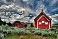 How To Set Up Your Camera For HDR — Doug Niedermiller Photography