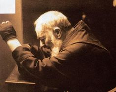 Te Deum laudamus!: St. Padre Pio's response to persecution from within the Church