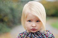 blonde toddler bob hair - Google Search