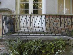 Bauerova Vila | Fotogalerie - Bauerova vila - stav před rekonstrukcí